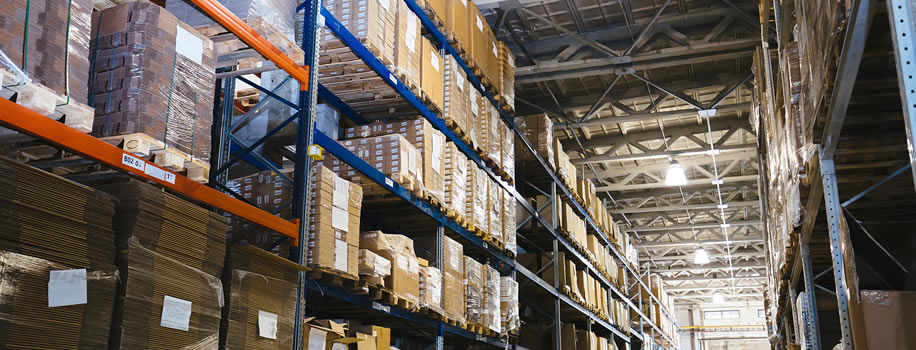 Security Solutions for Warehouses in Grand Junction,  CO